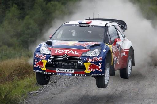 WRC Rallye de Grande Bretagne (Shakedown et Qualifications) 9512812012WalesrallyGBloeb