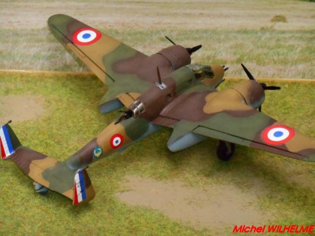 breguet 693, kit HELLER musée 951382DSCN7589Copier