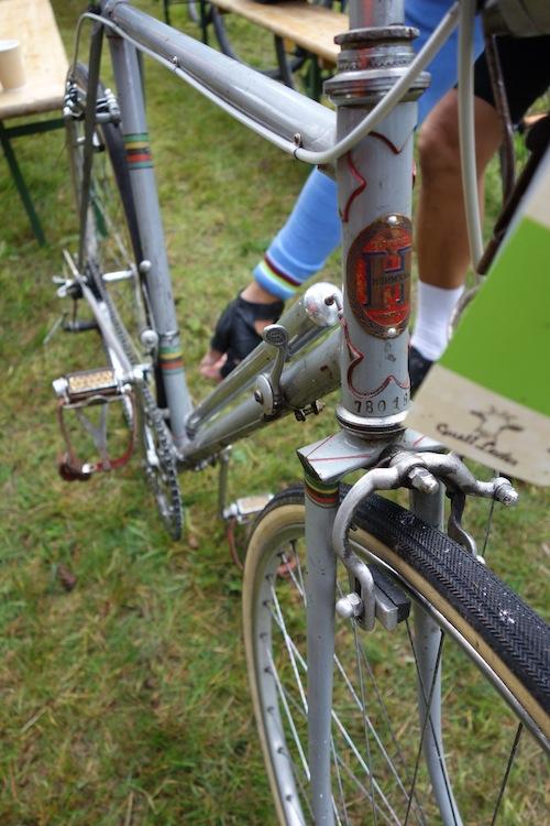 "Vélo ""Hörmann""  à identifier vu à la VELO CLASSICO Germany 2015. Besoin d'aide ! 951941DSC03999"