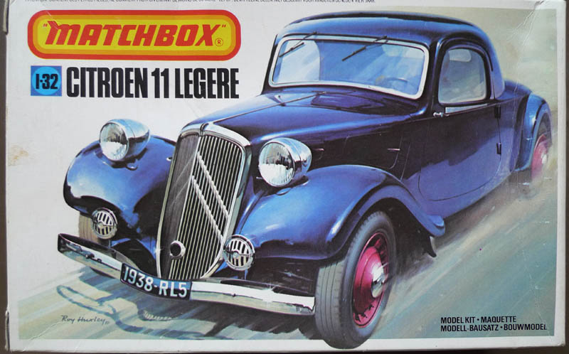"[Matchbox] - Citroen 11 Légère ""Indiana Jones - The Last Crusade"" 952438Citroen1101"