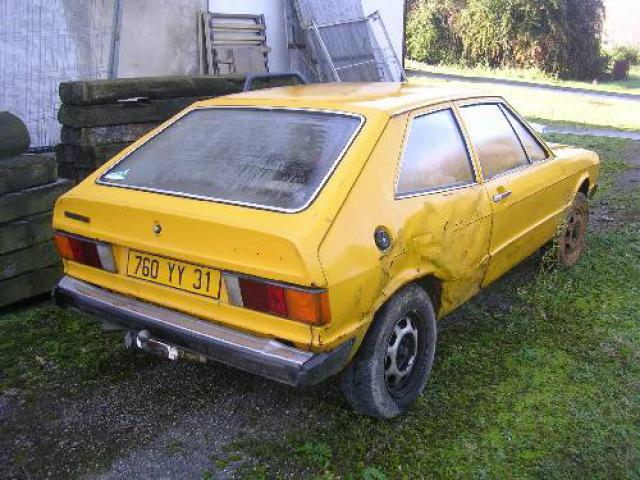 ''Scirocco 1977 Diesel a BIDOCHE '' 952467Sciroco