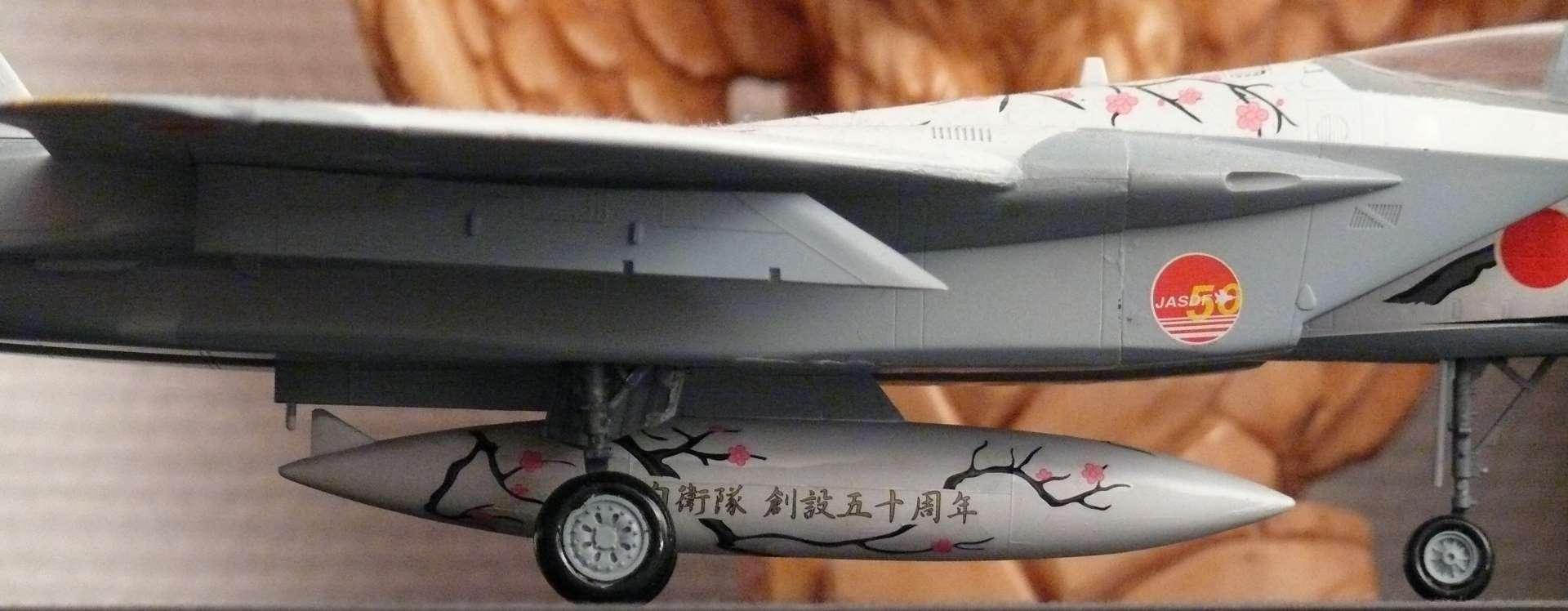 [1/48] F-15J 50Th anniversary JASDF Hyakuri (Fujimi) 952713P1000112