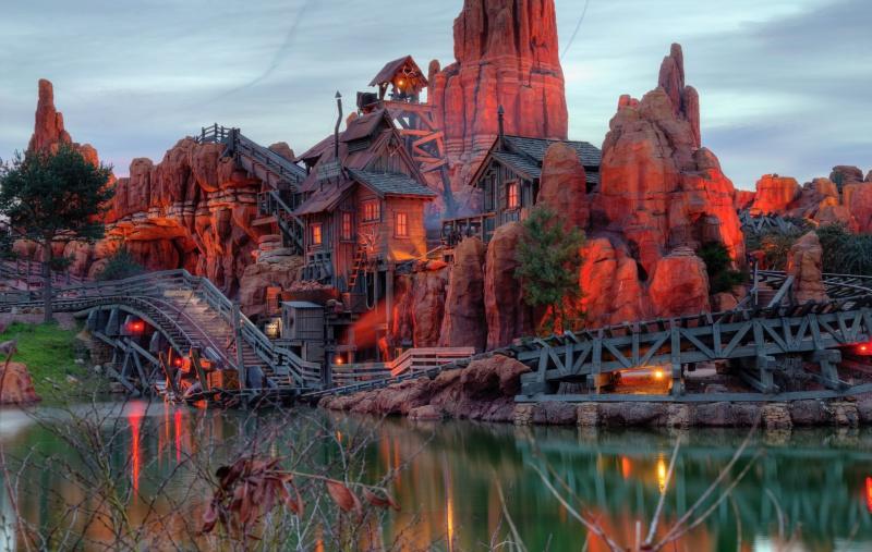 Photos de Disneyland Paris en HDR (High Dynamic Range) ! - Page 2 953797BTMFEV2017HDR6D1