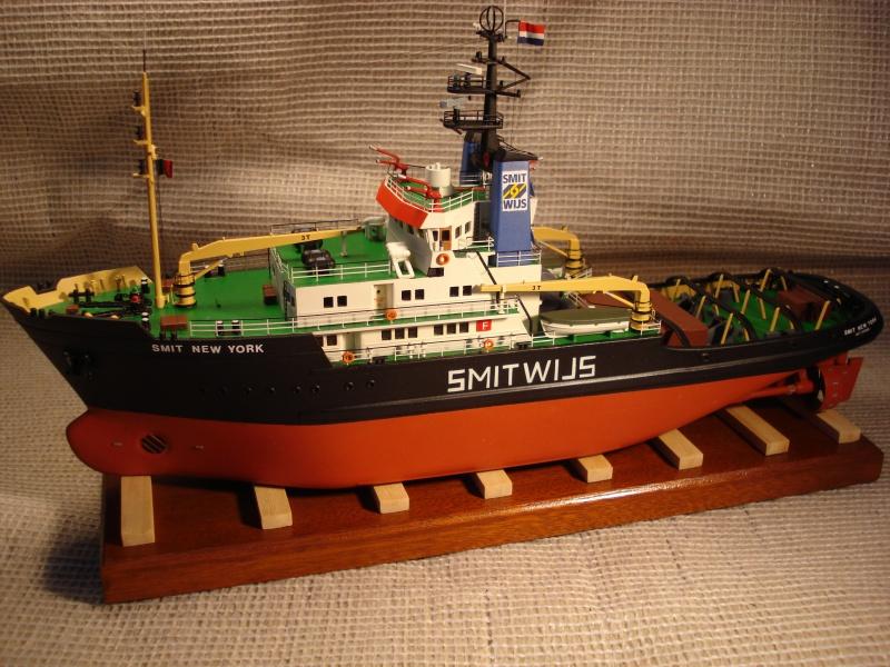 Smit New York Revell 1/200eme 954552DSC03209