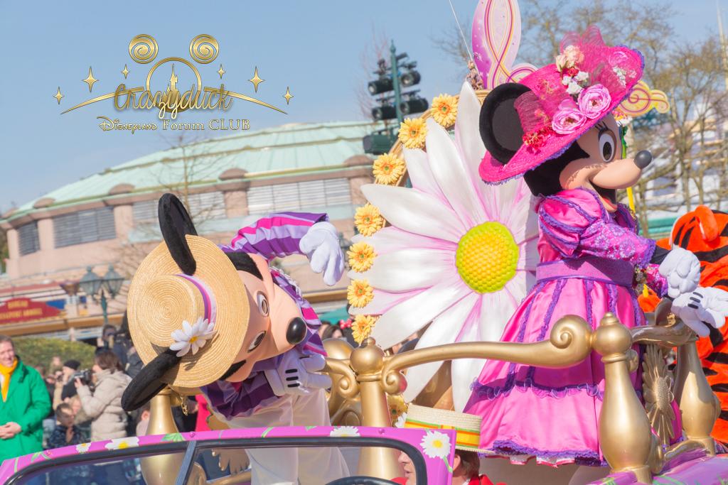 Festival du Printemps du 1er mars au 31 mai 2015 - Disneyland Park  - Page 10 954622dfc29