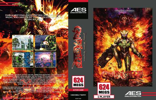 Un nouveau jeu AES - Gun Lord - par la NG:DEV.TEAM - Page 2 955058aesus500px