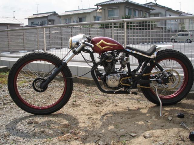 CG 125 à la shinya kimura... 955660ajito.tuzikaze.com___Honda_TLR_200__712
