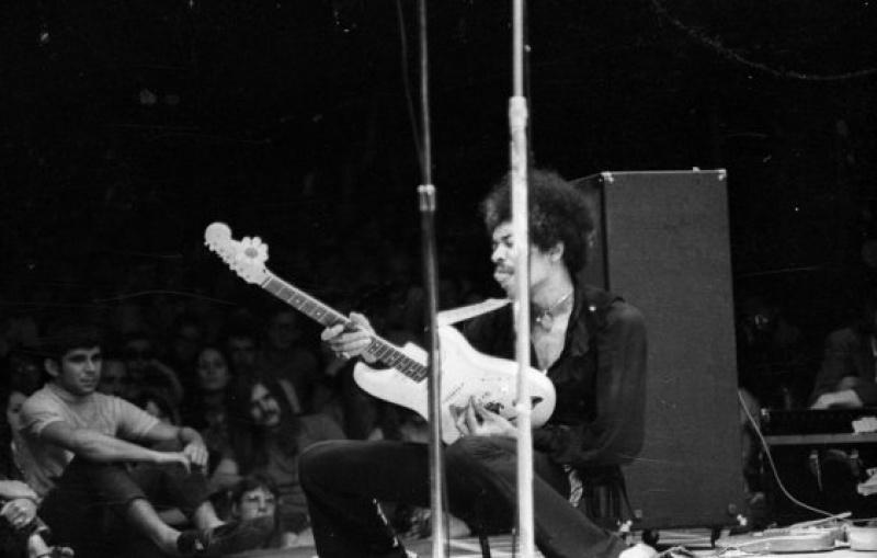Framingham (Carousel Theater) : 25 août 1968  [Premier concert] 956083Image71
