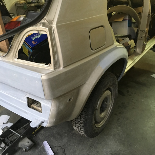 Golf2 1985 - 1.8 8V CLEAN 956585IMG0033