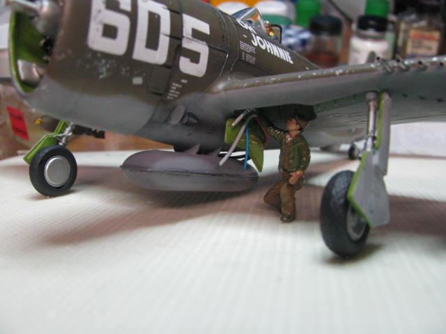 Restauration P-47D Monogram 1/48 .......Terminé!  - Page 2 956606IMG6018