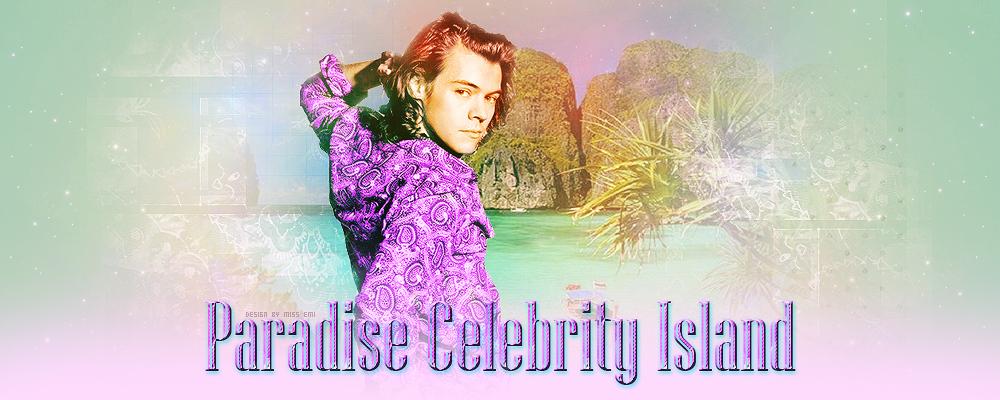 Paradise Celebrity Island