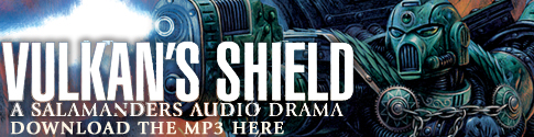 Vulkan's Shield (Audio Short) de Nick Kyme 957276vulkansshieldbanner1