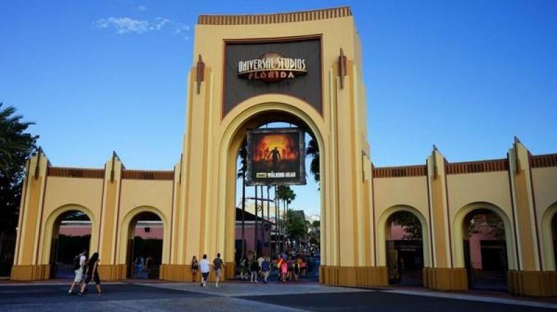 [18-31 octobre 2014] Voyage de noces à Walt Disney World et à Universal - Page 22 958265arche