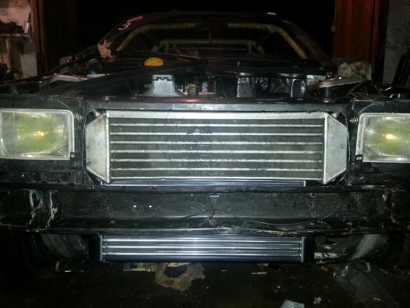 Mimich et sa R9 Turbo (du moins ce qu'il en reste) 95828220121223193043
