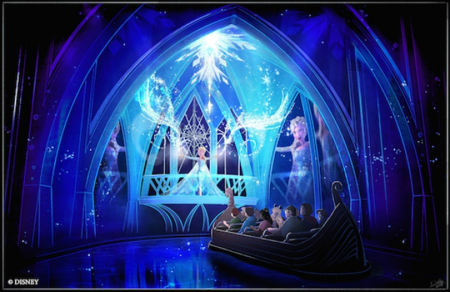 [Epcot] Frozen Ever After et Royal Sommerhus (21 juin 2016) - Page 9 959599w25