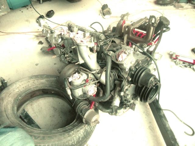 Mazda RX7 FC3S (restauration et preparation street) - Page 5 96035470A