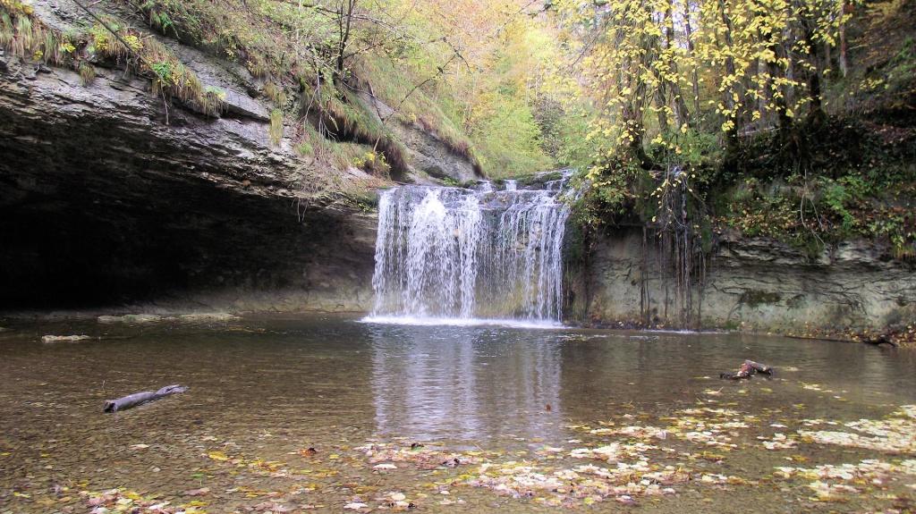 Les cascades du Hérisson 960362cascadesduHrisson16