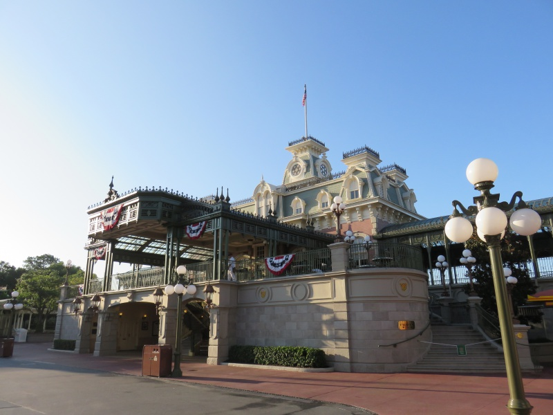 Walt Disney World + Universal Studios + Sea World + Busch Gardens Summer 2014 - Page 4 960587IMG0756