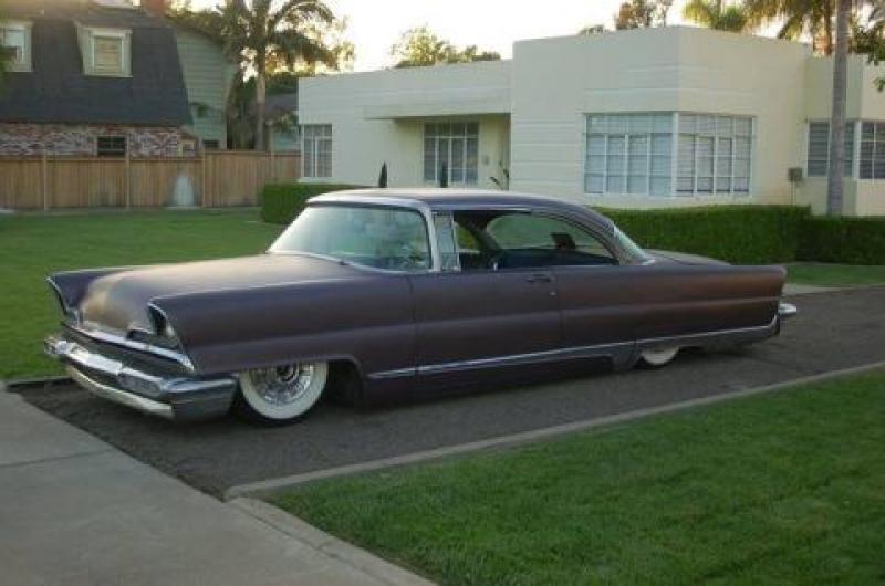 Lincoln 1956 - 1957 custom & mild custom - Page 4 960849lincolns3