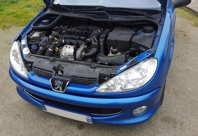 [Massa49] 206 1.6L S16 HDI --> Kit turbo et défapage - Page 2 96130520151203121942