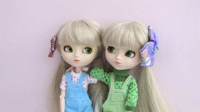 Les dolls de mariedolly : Harmony <3 p.4 961530DSC00097