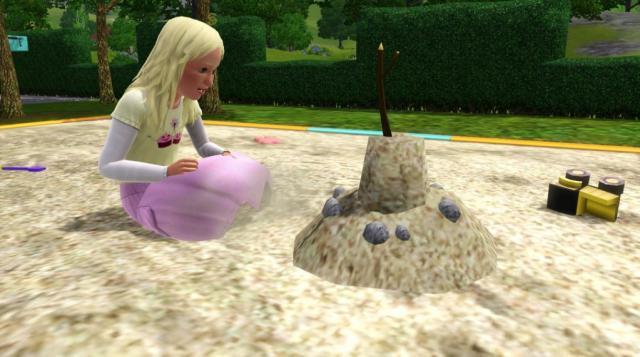 Les Sims™ 3 : Générations 962907568899215874dc538ae7o