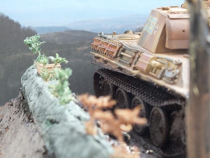 Ardennes Belges ,  mi-septembre 1944... 963128DSCF7262