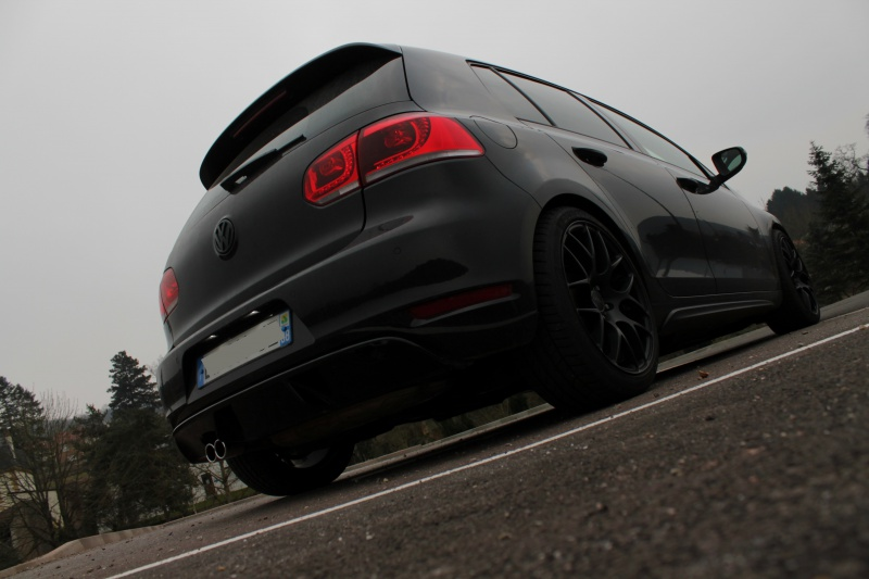 Golf 6 Gtd black - 2011 - 220 hp - Shooting p13 et insignes Piano Black p25 - Page 15 963223IMG1623bis