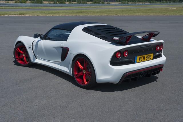 Lotus Exige 360 Cup série limitée à 50 exemplaires 963282lotusexige360cup6