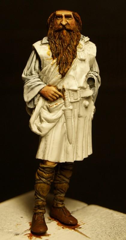 Fini   -  Old Clansman - Nocturna 964683Clansmannocturna6