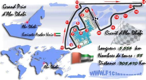 F1 GP d'Abu Dhabi 2016 (éssais libres -1 -2 - 3 - Qualifications) 964846circuitabudhabi1