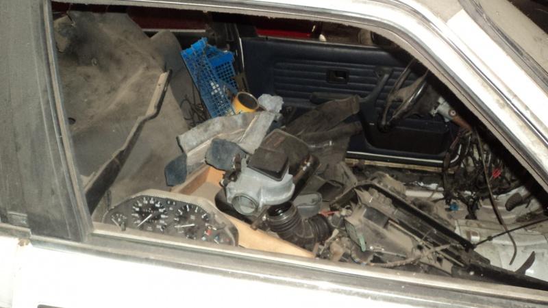 Mon BMW 323i E30  BAUR 964907DSC03546