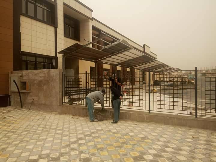 مشاريع المنشأت القاعدية بالجزائر - صفحة 11 965092752
