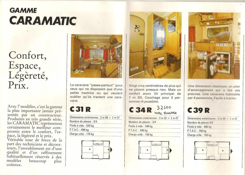 Les Esterel, début 80' 965183Brochure7001
