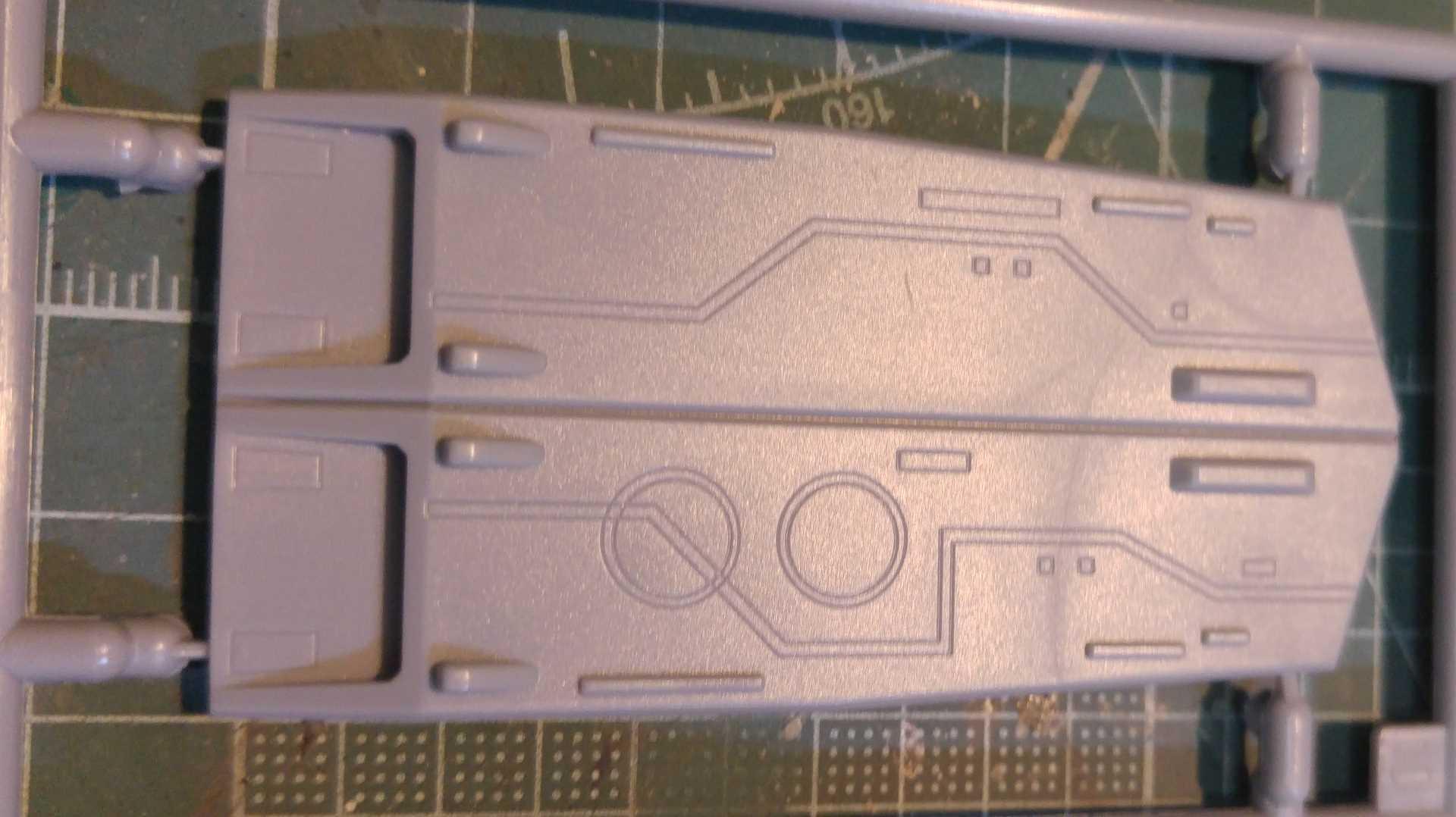 SDF-1 MACROSS Movie Edition 965451SDF1DYRL15