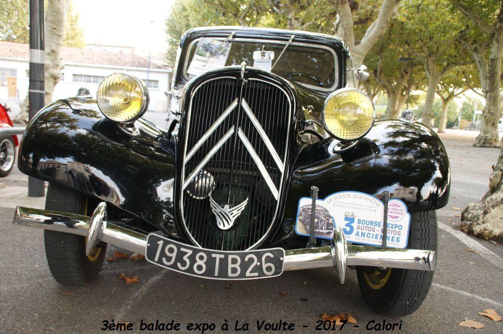 [07] 23/09/2017 - 3ème rassemblement - balade à La Voulte 965463DSC02436