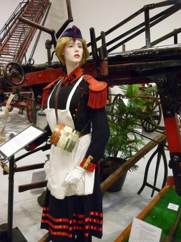 Musée des pompiers de MONTVILLE (76) 965911AGLICORNEROUEN2011078