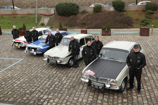 2015 - Rallye Monte-Carlo Historique : revivez le Rallye en images 9661236617916