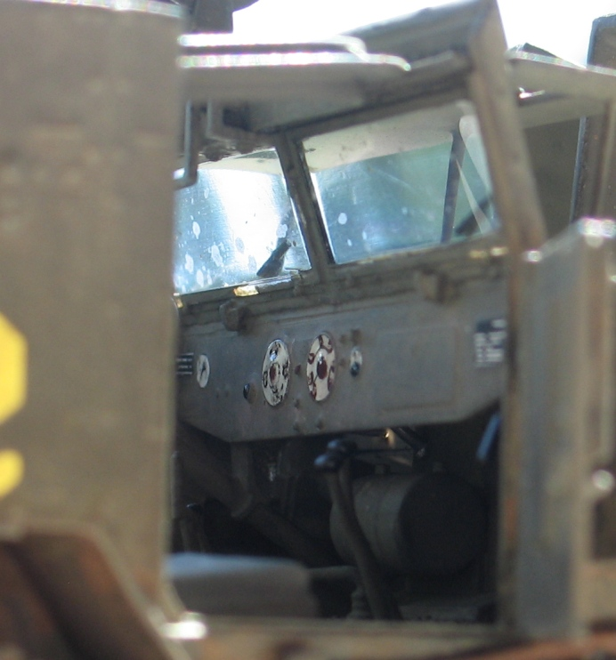 Half-track M4 mortier Dragon 1/35 966325modles117014