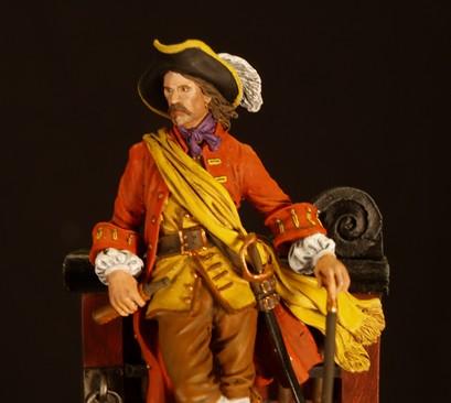 Gb Piraterie - William Kidd 966611WK14