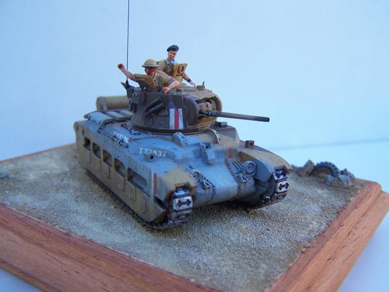 BattleAxe ,juin 1941 ,Matilda 2 9671521005289