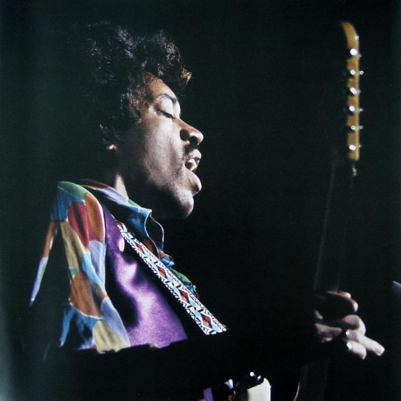 Oakland (Oakland Coliseum) : 13 septembre 1968  96723982728819680913