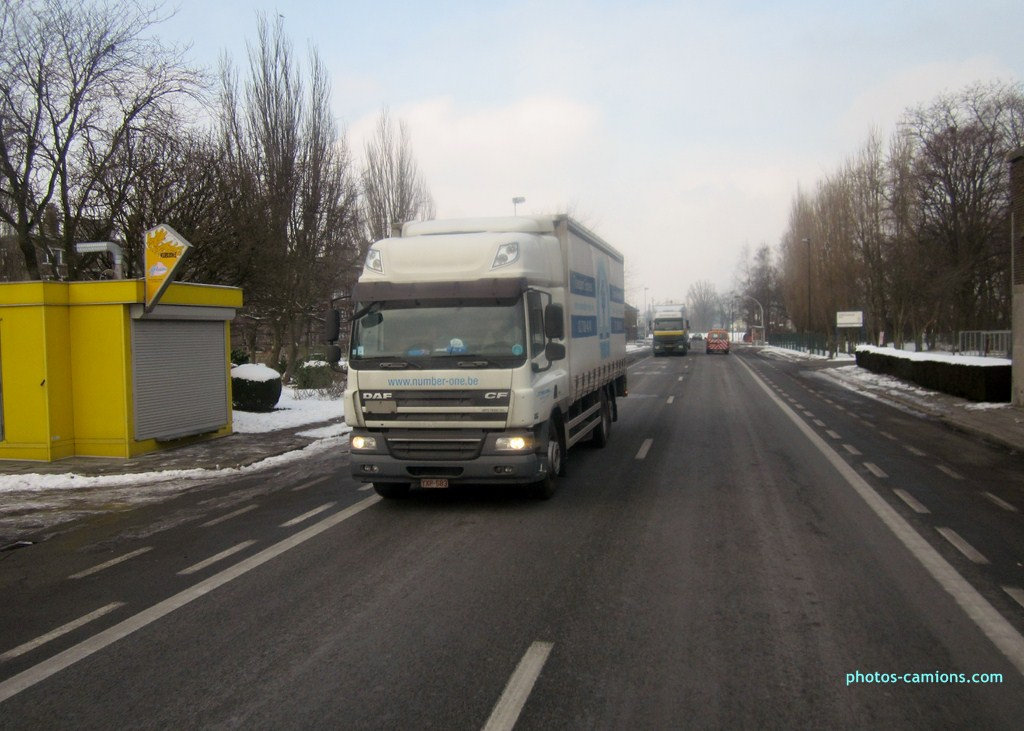Transport Express Number One - Forest  967269photoscamions25I2013366Copier