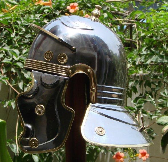 """Test avant achat du casque """"modele J"""": le Brigetio. 967553DSC074651"""