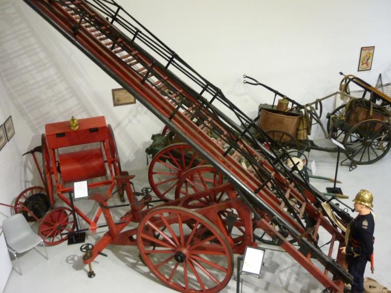 Musée des pompiers de MONTVILLE (76) 967906AGLICORNEROUEN2011058