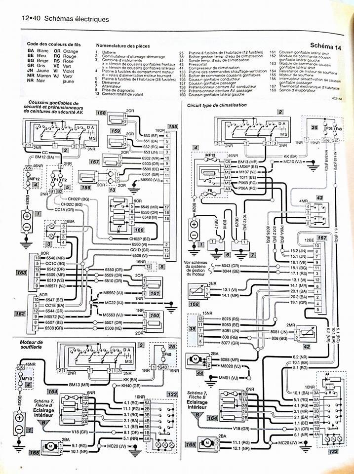 Schéma boitier fusible 206 1.6 16V année 2000 96833816839637406851702999606255935012n