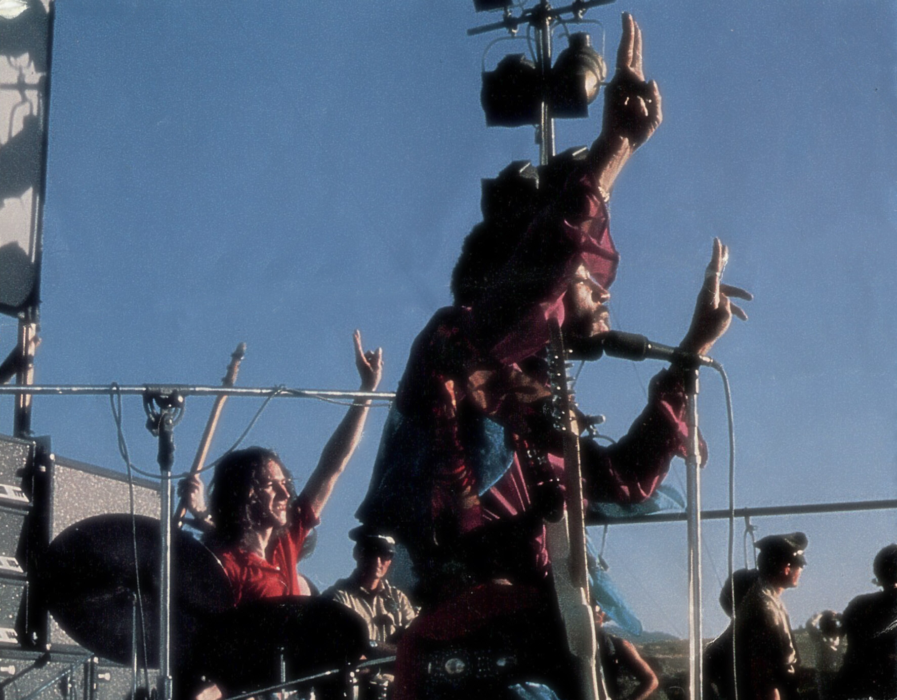 San José (Santa Clara County Fairgrounds) : 25 mai 1969 968637Couleur8