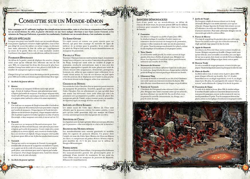 Un nouveau livre de campagne : Croisade de Feu 969261Croisadedefeu3