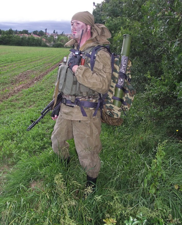 SPETSNAZ GRU Chechnya 1999 96952620140524184805