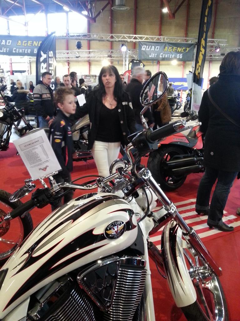 Dimanche 17 Mars 2013 : Salon de la Moto à Narbonne 96963420130317SalondeNarbonne26